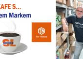 Na kafe s… Pavlem Markem, obchodním ředitelem a jednatelem e-shopu TN TRADE