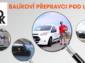 SLBOOK: Jak se vyvíjely obraty expresních a balíkových přepravců?
