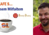 Na kafe s… Denisem Milfaitem, manažerem distribuce pro ČR a SR společnosti Plzeňský Prazdroj
