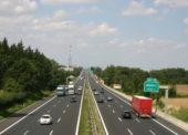 V rámci modernizace dálnice D1 nainstaluje ŘSD 160 kilometrů dlouhý optický kabel