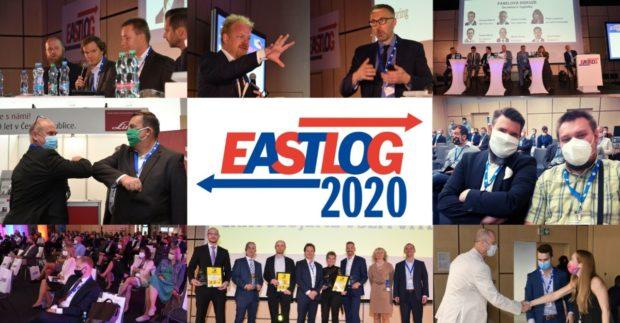 Za rozsáhlých bezpečnostních opatření se konal kongres Eastlog 2020