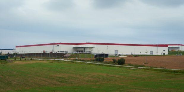 Kion Group rozšiřuje své výrobní kapacity ve Stříbře