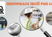 SLBOOK: Které firmy z hlediska obratu dominovaly v oblasti řešení identifikace zboží?