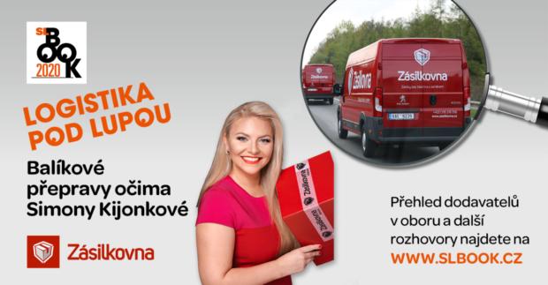 """SLBOOK – Simona Kijonková: """"V byznysu je nutné být tak trochu chameleon a dokázat se přizpůsobit jakékoliv situaci, krize přináší příležitosti"""""""