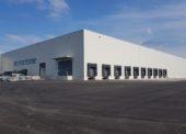 Společnost Emons otevřela v rámci své expanze nový sklad v CTParku v Blučině