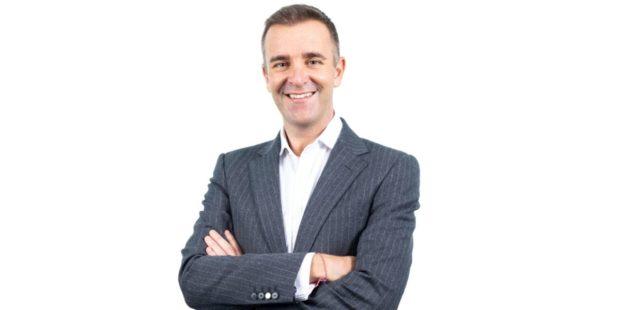 JLL jmenovala Andrew Peirsona ředitelem společnosti pro Českou republiku