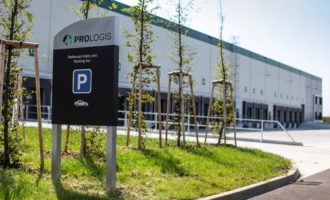 Kaiser+Kraft v parku Prologis Park Brno našel kombinaci skvělé lokality a udržitelnosti