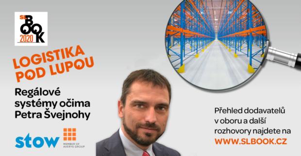 """SLBOOK – Petr Švejnoha: """"Dnešní investice do automatizace se může zítra stát konkurenční výhodou"""""""