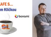 Na kafe s… Janem Kličkou, ředitelem logistiky e-shopu Bonami.cz
