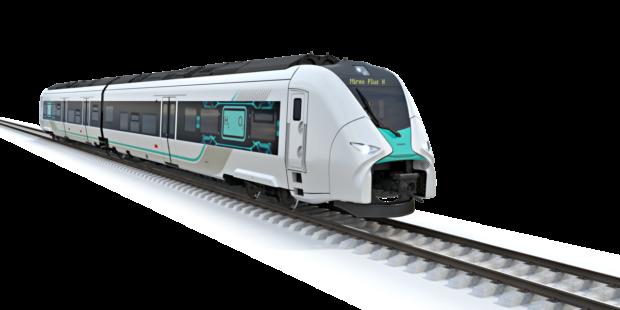 Siemens Mobility a Siemens Energy spolupracují v oblasti vývoje technologií pro aplikaci vodíku v dopravě