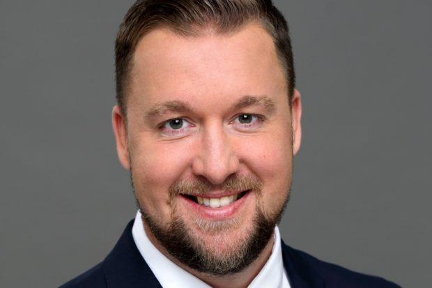 Tomáš Míček je novým vedoucím oddělení retail sektoru v CBRE