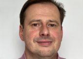 Martin Hustoles novým business development managerem VCHD Cargo