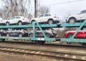 Výroba silničních vozidel dohání jarní ztráty