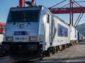cargo-partner posílá pro společnost Lenzing ucelený vlak z Lince do Čching-tao