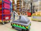 Společnost DB Schenker uvedla do provozu svého prvního logistického robota v ČR