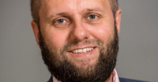 Jiří Kristek novým vedoucím týmu  průmyslových nemovitostí v Cushman & Wakefield