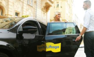 Alza a Liftago lámou rekordy a rozšiřují spolupráci do dalších měst