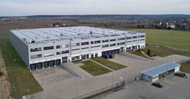 Müller-Technik CZ konsoliduje operace ve Středočeském kraji. V P3 Prague D6 pronajme 9650 m2 skladových a kancelářských prostor