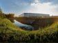Studie: tzv. zelené střechy jsou vhodné pro kancelářské budovy, na střechy skladů se hodí fotovoltaika