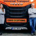 Univerzal Transport