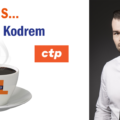 Jakub Kodr, CTP