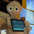 robot DHL