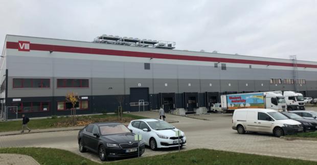 Rohlik.cz otevřel v P3 Prague Horní Počernice své druhé pražské distribuční centrum