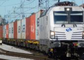 PKP cargo international pokračuje v rozvoji přeprav na jih Evropy