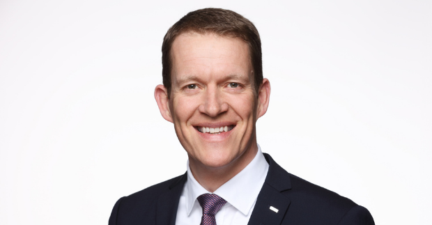 Burkhard Eling se ujímá pozice CEO skupiny Dachser
