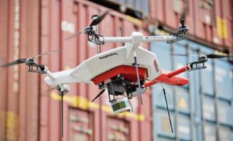 Technologie z Brna ztrojnásobí dolet dronů díky palivovým článkům