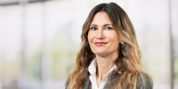 Jana Etrych Goldscheidová posiluje investiční tým pražské pobočky Savills