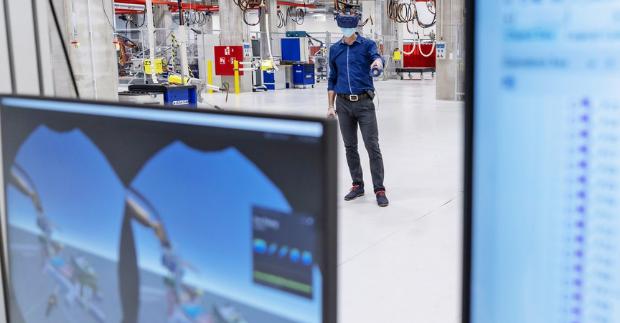 Škoda Auto otevírá centrum pro stavbu zkušebních vozů a prototypů