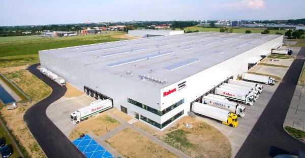 CTP v roce 2021 investuje přes 5 miliard korun do výstavby nových logistických parků v Polsku