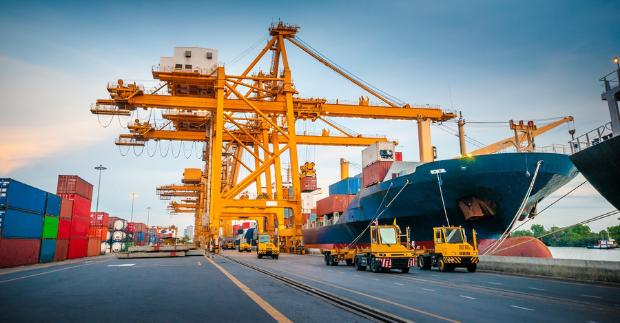 Gefco otevírá nový sklad v logistické zóně Tanger Med