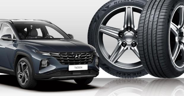 Český závod Nexen Tire začal dodávat pneumatiky na první výbavu vozů Hyundai