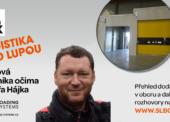 SLBOOK – Josef Hájek o tom, jak na bezpečnou, efektivní a energeticky nenáročnou nakládku