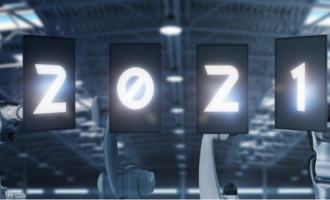 Jaký bude rok 2021 nejen z pohledu automatizace a digitalizace?