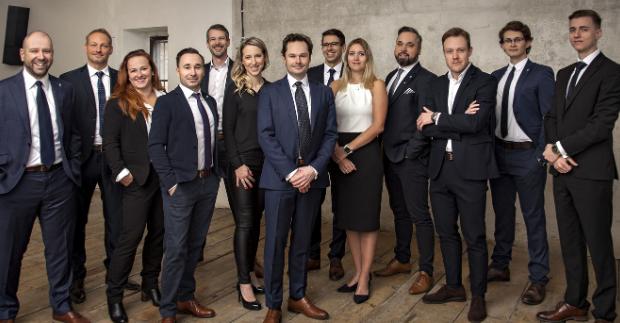 108 Agency zvítězila na prestižních CIJ Awards. Best Warehouse Real Estate Agency se stala již popáté v řadě