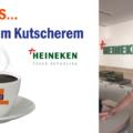 Heineken Michael Kutscher