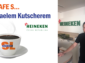 Na kafe s… Michaelem Kutscherem, distribution leaderem společnosti Heineken Česká republika