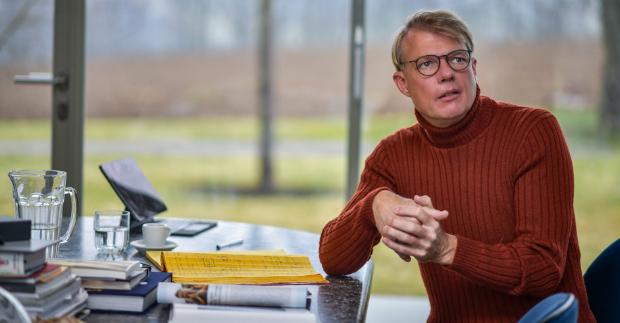 CTP expanduje na západní trhy: chystá investici 8 miliard korun v Nizozemsku