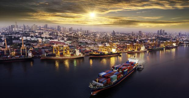 Nový námořní servis pro zásilky z Koreji a Dálného východu