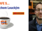 Na kafe s… Oldřichem Louckým, manažerem logistiky společnosti Rudolf Jelínek