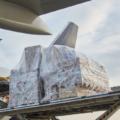 schenker letadlo nákladní