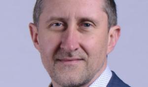 Věnceslav Dobrynský se stal provozním ředitelem ESA logistika