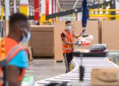 Amazon představuje evropskou inovační laboratoř. Bude vyvíjet nové technologie, které přispějí k ještě větší bezpečnosti a spokojenosti zaměstnanců