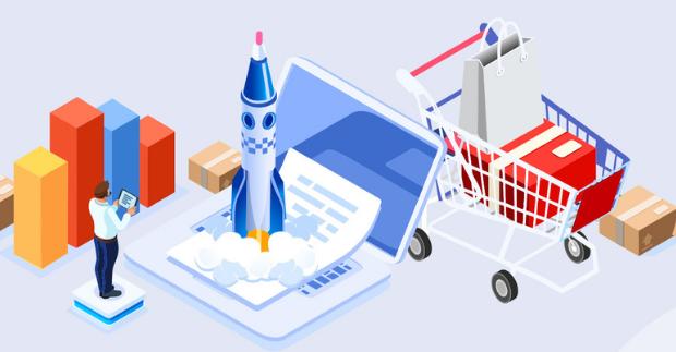Česká e-commerce je na vrcholu a jen tak neklesne