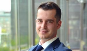 Logicor otevírá pobočku v České republice, řídí ji Pavel Rufert