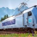 Metrans DSV železnice