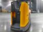 Nejvyšší ocenění za design: elektrický ručně vedený vozík ERD 220i vítězí v soutěži Red Dot Award